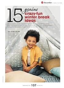 REDBOOK Magazine- screenshot thumbnail