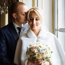 Wedding photographer Natalya Kopyl (NKopyl). Photo of 12.02.2018