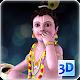 3D Little Krishna Live Wallpaper Download on Windows