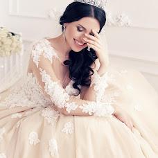 Wedding photographer Darya Yakshina (yadash). Photo of 07.08.2016