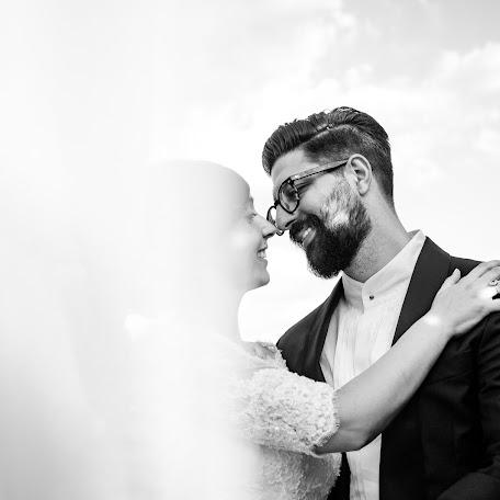 Wedding photographer Enrico Mingardi (mingardi). Photo of 29.09.2017