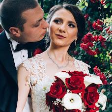 Wedding photographer Gabriel Andrei (gabrielandrei). Photo of 08.07.2017