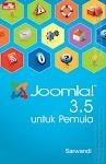 """Joomla 3.5 untuk Pemula - Sarwandi"""