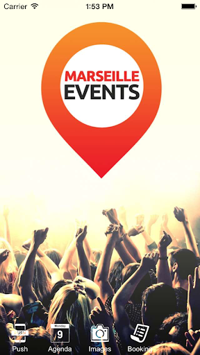 Marseille Events