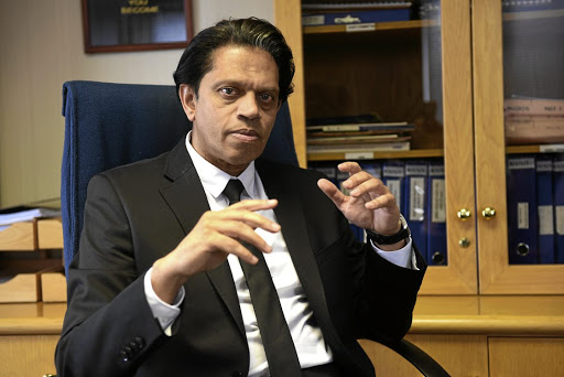 DA questions plan to appoint former Tongaat Hulett director as Irba CEO - Business Day