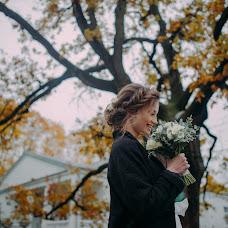 Wedding photographer Aleksandra Burdakova (burdakovaa). Photo of 09.10.2016