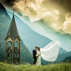 Wedding photographer Silverio Lubrini (lubrini). Photo of 16.09.2018