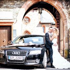 Wedding photographer Juergen Renk (SIGHT). Photo of 09.04.2017