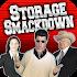Storage Smackdown