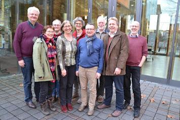 pc-Gruppe Brühl am 15.01.2017
