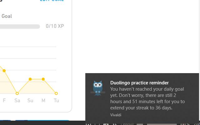 Duolingo Boost