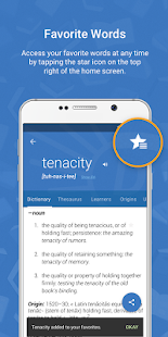 Dictionary.com Premium Screenshot 4
