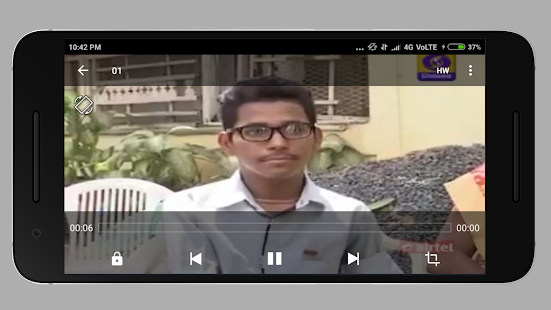 [Download DD Girnar/Gujarati Live(ગિરનાર) for PC] Screenshot 6
