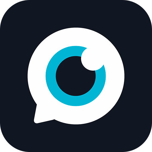 Abyss — Thrilling Chat Stories Icon