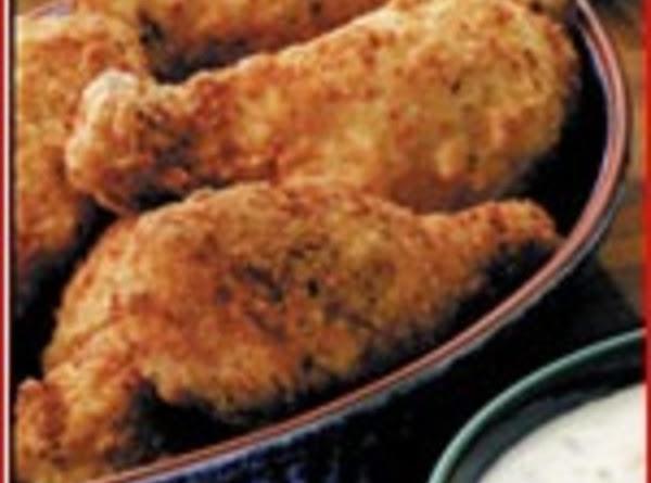 Idahoan Fried Chicken Recipe