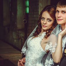 Wedding photographer Aleksandr Lobas (AleksandrLobas). Photo of 19.03.2016