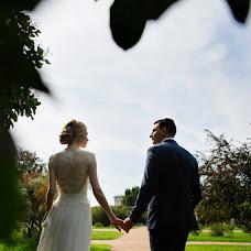 Wedding photographer Ivan Kononov (offlinephoto). Photo of 29.12.2015