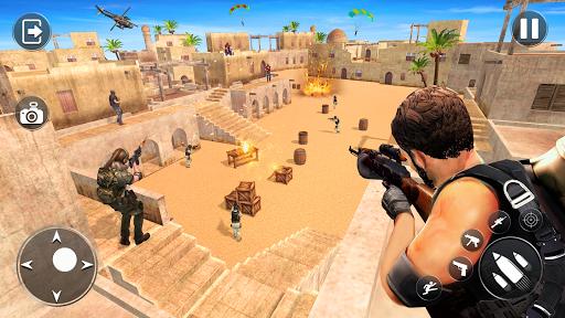 Special Ops Shooting Strike 1.0.4 screenshots 9