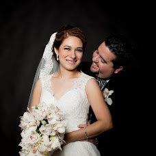 Wedding photographer DANIELA REYNA (danielafotograf). Photo of 03.11.2015
