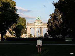 Photo: Parc du Cinquantenaire