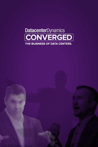 DCD Converged Greater China