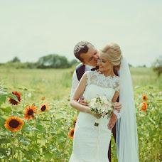 Wedding photographer Elina Kabakova (artvisionlv). Photo of 31.07.2018