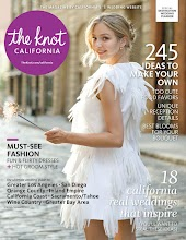 The Knot California Weddings Magazine