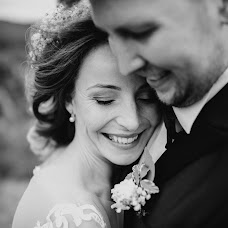 Wedding photographer Csongor Menyhárt (menyhart). Photo of 01.10.2018