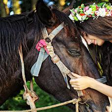 Wedding photographer Svetlana Maykut (cvetik). Photo of 04.09.2016