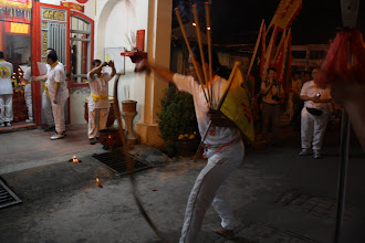 Photo: Year 2 Day 108 - One of the Devotees