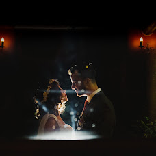Vestuvių fotografas Marco Cuevas (marcocuevas). Nuotrauka 09.04.2019