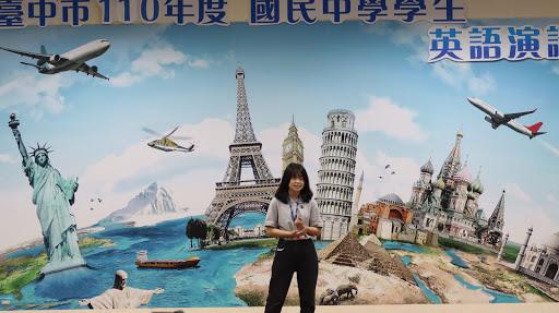 202100316-臺中市110年度學生英語演講比賽(另開新視窗)