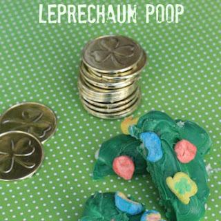 Lucky Leprechaun Poop Recipe