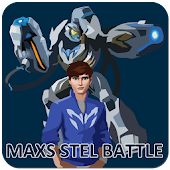 Maxs-Stel Battle Arena