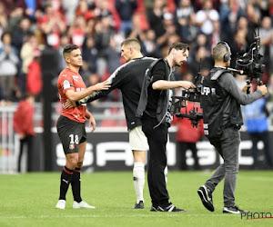 Lamouchi limogé, Ben Arfa impliqué dans une altercation... Rennes dans la tourmente