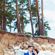 Wedding photographer Aleksey Virusyan (Virusan). Photo of 15.10.2017