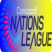 Concacaf Nations League icon