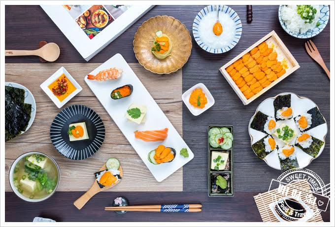 賣漁人家日本北海道馬糞海膽生食級2