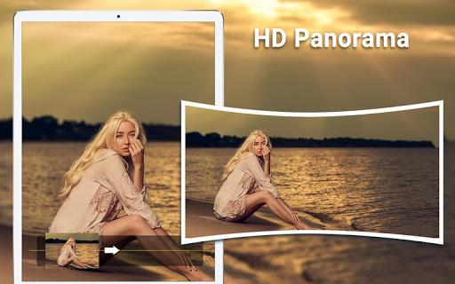 HD Camera for Android screenshot 17