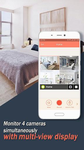 AtHome Camera - phone as remote monitor 5.0.6 5