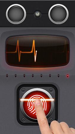 Lie Detector Test Free Prank 1.1 screenshot 636554
