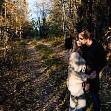 Wedding photographer Ivan Serebrennikov (ivan-s). Photo of 21.10.2018
