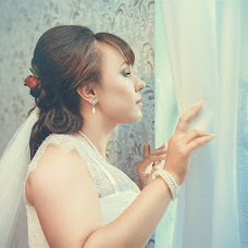 Wedding photographer Natalya Vinogradova (Vinogradovafoto). Photo of 04.12.2014