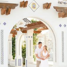 Wedding photographer Nastasiya Gusarova (nastyagusarova). Photo of 31.07.2018