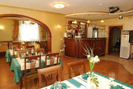 Ресторан Октябрьское