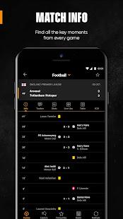 App LiveScore: Live Sport Updates APK for Windows Phone