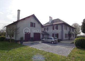 propriété à Monein (64)