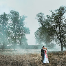Wedding photographer Zinaida Romanenkova (RomanenkovaPhoto). Photo of 15.05.2014