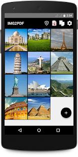 Image to PDF Converter   Free   Offline