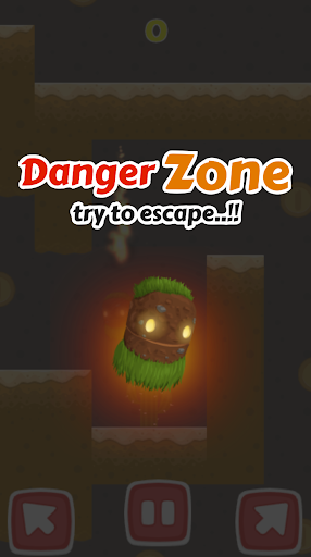 Danger Zone 1.1 screenshots 1
